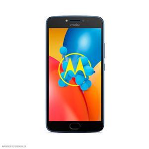 Motorola Moto E Plus Blue