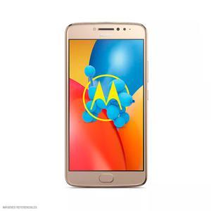 Motorola Moto E Plus Gold