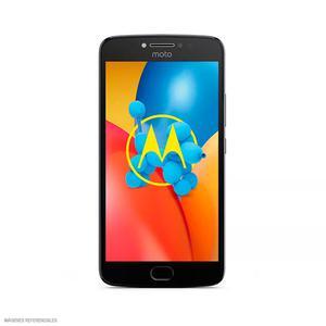 Motorola Moto E Plus Gray