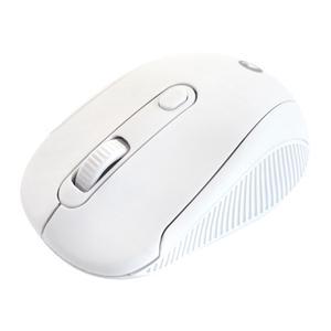 Mouse Fiddler Inalámbrico 223 C/Pilas Blanco