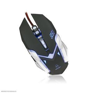 Mouse Gamer Ha-M958 Usb Crack