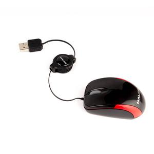 Mouse Halion Usb Cobra Ha-M1862 Surtido