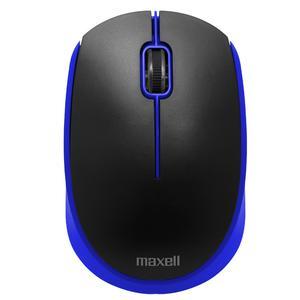Mouse Inalambrico Maxell Mowl-100 - Azul