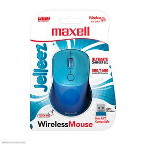 Mouse Maxell Mowl-Gel Inal Az 348102