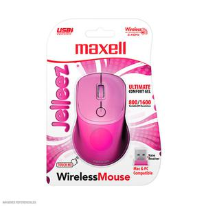 Mouse Maxell Mowl-Gel Inal Md 348101