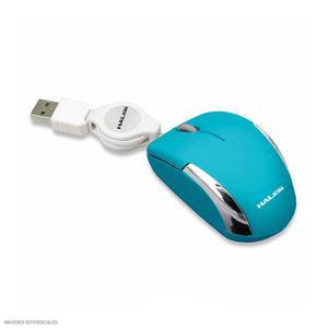 Mouse Mini M1858 Usb Retractil