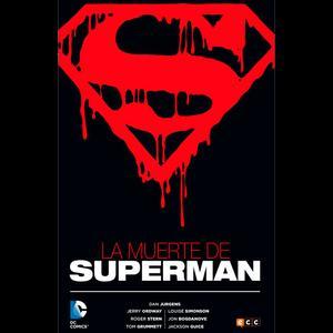 Muerte De Superman La (Ecc Comics)