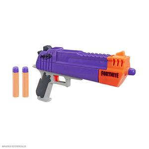 Nerf Fortnite Haunted Hand Cannon E7510