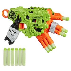 Nerf Zombie Strike Alternator