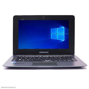 Notebook Advance Atom 306225