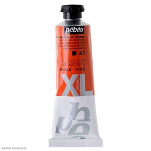 Óleo Xl Fine 37Ml Amarillo Naranja Venia