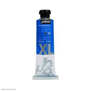 Oleo Xl Fine Oil 37Ml Azul Ceruleo