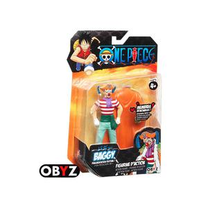 One Piece Action Fig Baggy 12Cm 1003