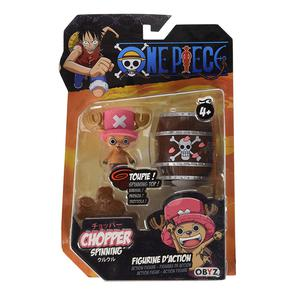 One Piece Action Fig Chopper 12Cm 1004