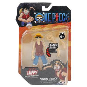 One Piece Action Fig Luffy 12Cm 1001