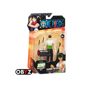 One Piece Action Fig Zoro 12Cm 1002