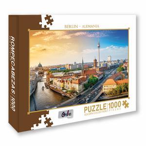 Online Rompecab 1000Pz Berlin Alemania
