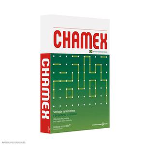 Papel Fotocopia A3 Chamex X 75Gr