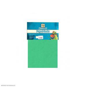 Papel Seda Plusx3 Verde Claro