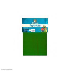 Papel Seda Plusx3 Verde