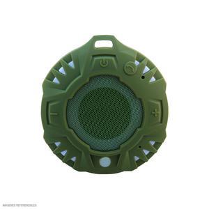 Parlante So-108 Verde