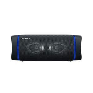 Parlantes Bluetooth Sony Srs-Xb33 Negro
