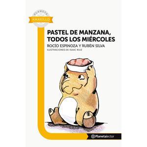 Pastel De Manzana Todos Los Miércoles