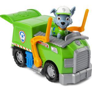 Paw Patrol Vehiculo Basico Rocky