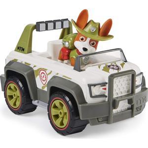 Paw Patrol Vehículo Clásico Tracker