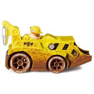 Paw Patrol Vehiculo Die Cast Rubble