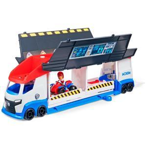 Paw Patrol Vehiculo Patrullero