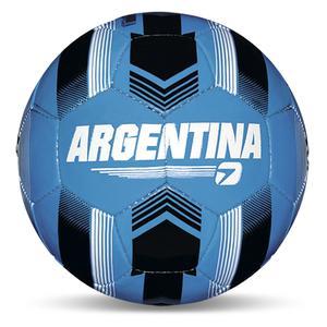 Pelota De Fútbol Cuero Match Argentina
