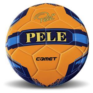 Pelota De Fútbol Cuero Pele Libres