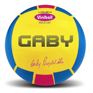 Pelota De Voley Gaby Tri Am-Fuc-Cel Vinibal