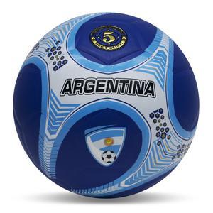 Pelota Futbol Cuero Pele Argentina