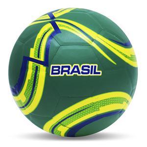 Pelota Futbol Cuero Pele Brasil