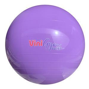 Pelota Vinigym Ball Pastel 65 Morado 14844