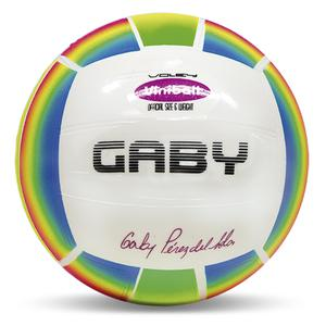 Pelota Voley Gaby Viniball Multicolor