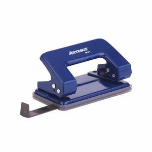Perforador Artesco 11H Escolar M-01 Azul