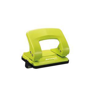 Perforador Artesco 20H Colors M-608 Verde