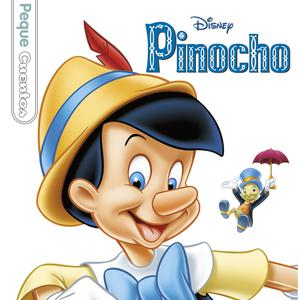 Pinocho - Pequecuentos