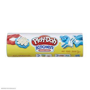 Play Doh Fiesta Cocina Con Moldes E5100