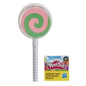 Play Doh Lollipop Surtido