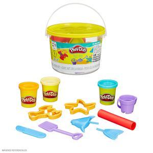 Play Doh Mini Bucket. Modelos Surtidos