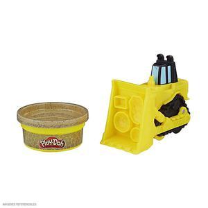 Play Doh Wheels Mini Vehículo E4575