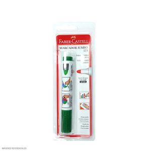 Plumon 123 Verde Faber-Castell