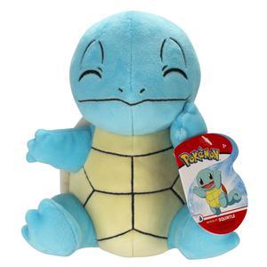 Pokemon Peluche 20 Cm Squirtle