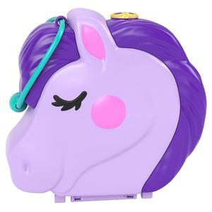 Polly Pocket Mini Mundos Poni Jumpin Style