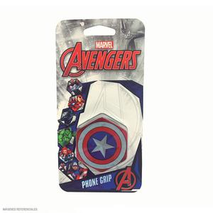 Pop Socket Capitán América