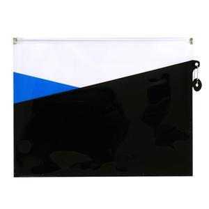 Portadocumentos A-4 C/Cierre Mondrian 35784